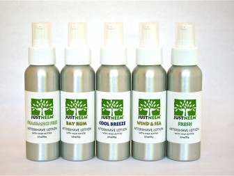 Neem Aftershave Lotion