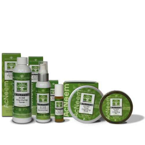 AcNeem Acne Treatment Kit