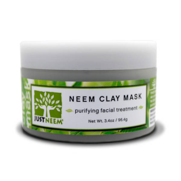 Neem Clay Mask