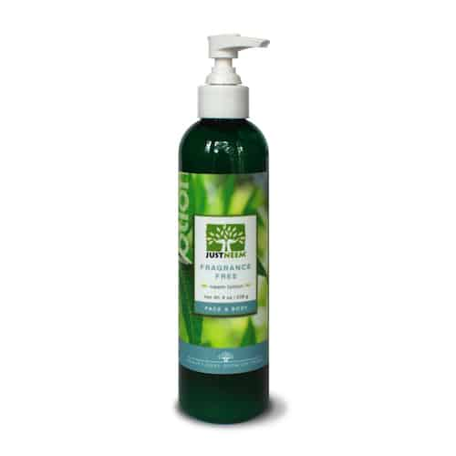 fragrance free neem lotion